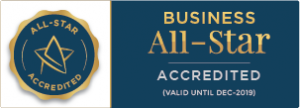 Pipit Global Business All-Star Accredited